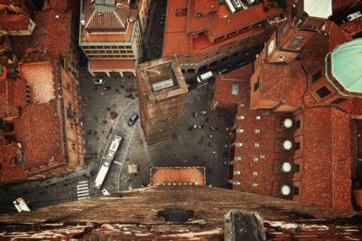 Lennud Bologna