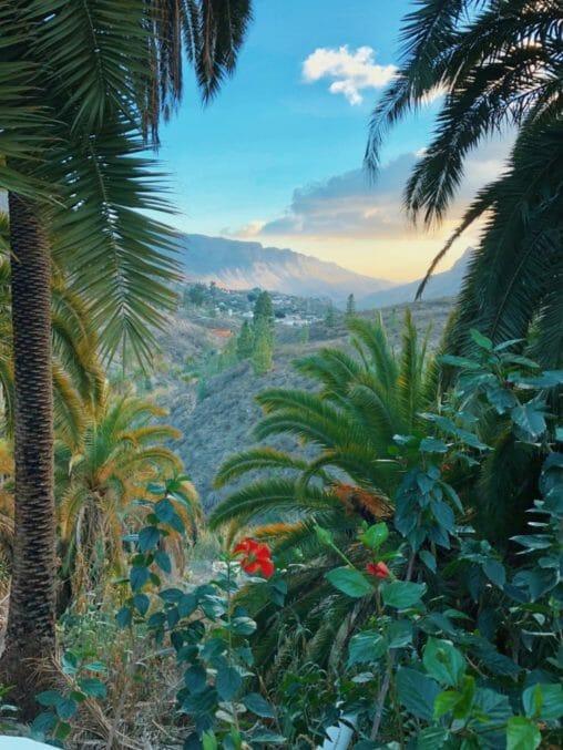 Lennud Gran Canaria