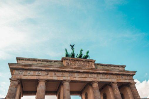 Lennud Berliin